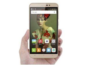 Moins de 68€ le smartphone CUBOT Note S 5.5''
