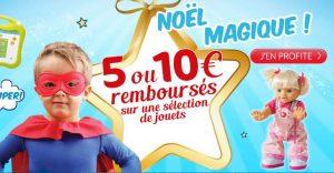 Offre Noël Magique Vtech