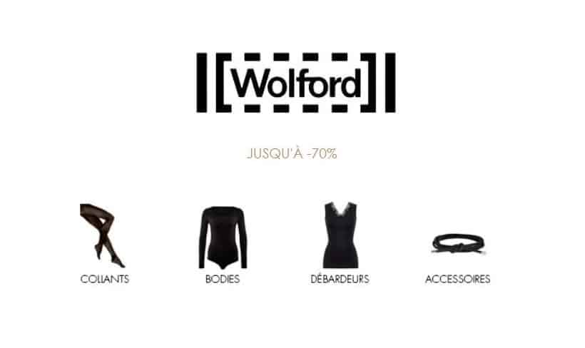 Outlet Wolford