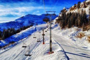 Pass forfaits de ski jusqu'à -50%