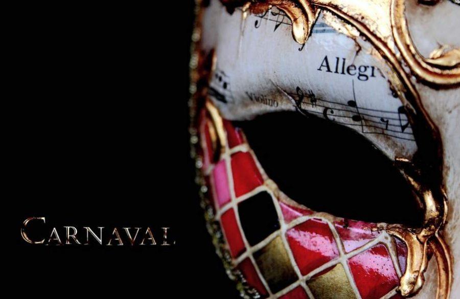 Séjour Carnaval de Venise pas cher