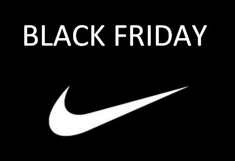 Semaine Black Friday Nike