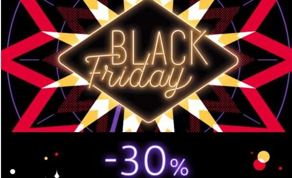 Semaine Black Friday Sephora : -30% sur les parfums et coffrets