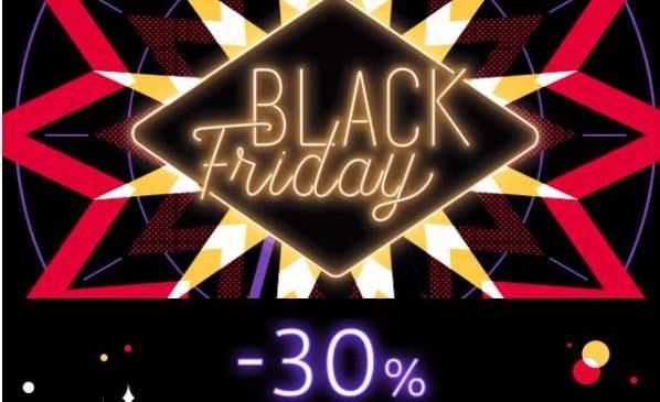 Semaine Black Friday Sephora -30%