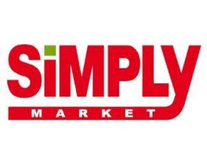 Simply Market livraison domicile code promo