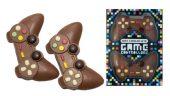 Moins de 9€ les 2 manettes en chocolat Martins Chocolatier 🎮