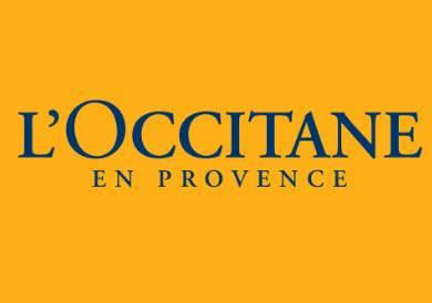 10€ de remise sur l'Occitane en Provence