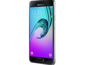 206€ le smartphone Galaxy A3 Samsung version 2016
