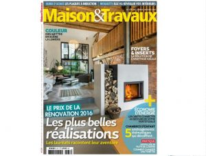 abonnement magazine maison travaux pas cher 12 seulement. Black Bedroom Furniture Sets. Home Design Ideas
