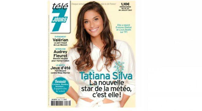 Abonnement magazine Télé 7 Jours pas cher