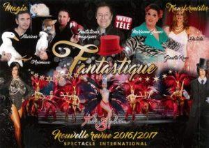 Cabaret Folies Berchère moitié prix