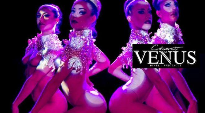 Cabaret La Vénus pas cher
