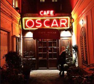 Café-théâtre Café Oscar Paris pas cher