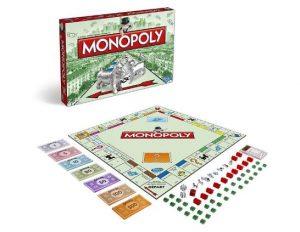 Monopoly classique en promo à moins de 13€