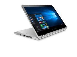 PC Hybride HP Pavilion X360 11,6 pouces 360° Windows 10