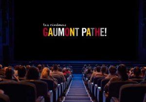place gaumont path moiti prix 5 90 euros une 11 80 euros les 2. Black Bedroom Furniture Sets. Home Design Ideas