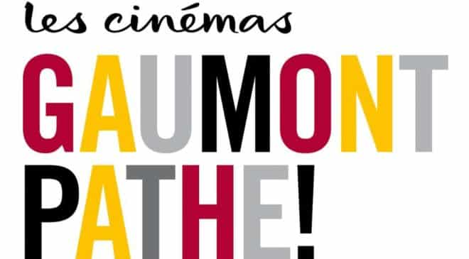 Vente flash billet Gaumont – Pathé