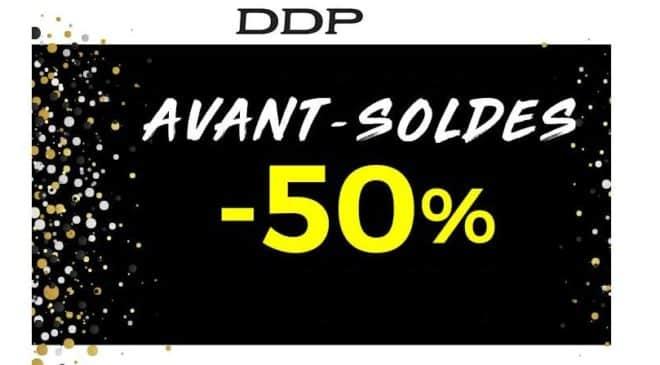 Vente privée DDP