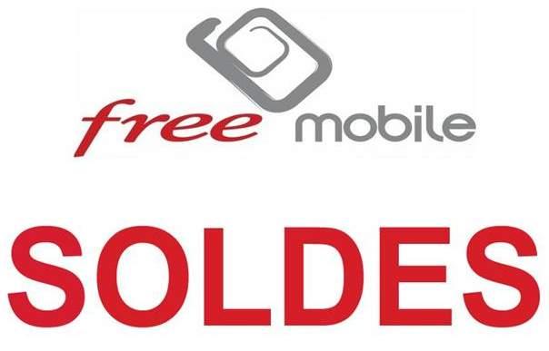 forfait mobile Free à 2,99€/mois