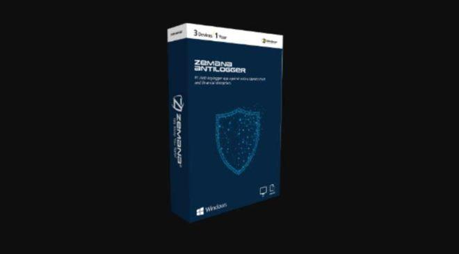 logiciel Zemana AntiLogger GRATUIT