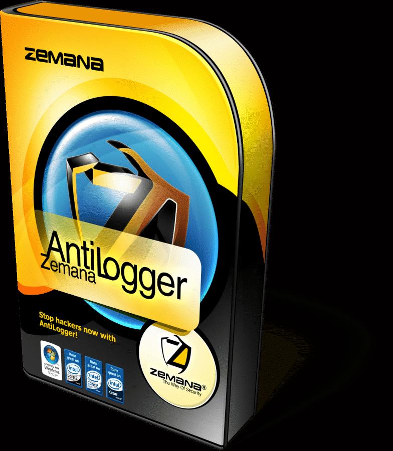 logiciel Zemana AntiLogger gratuit anti vol d'identité