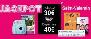 111e38cfc6f 50€ la carte cadeau FNAC de 60€ (spécial St Valentin)