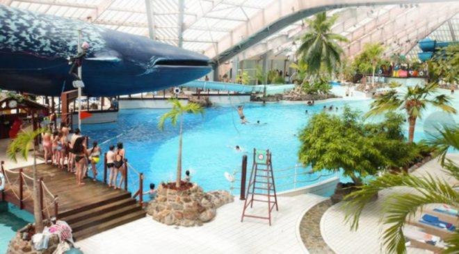Parc attraction plopsaland pas cher 21 euros au lieu de for Aquaboulevard tarif piscine