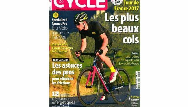 Abonnement magazine Le Cycle pas cher
