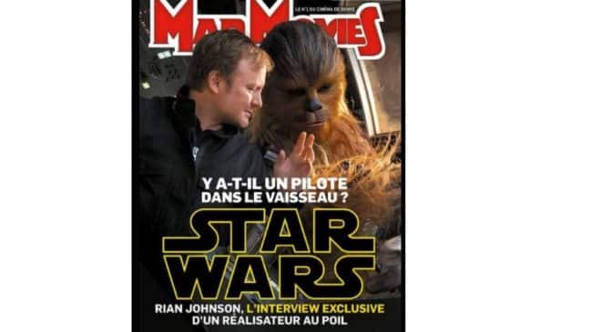 Abonnement magazine Mad Movies pas cher