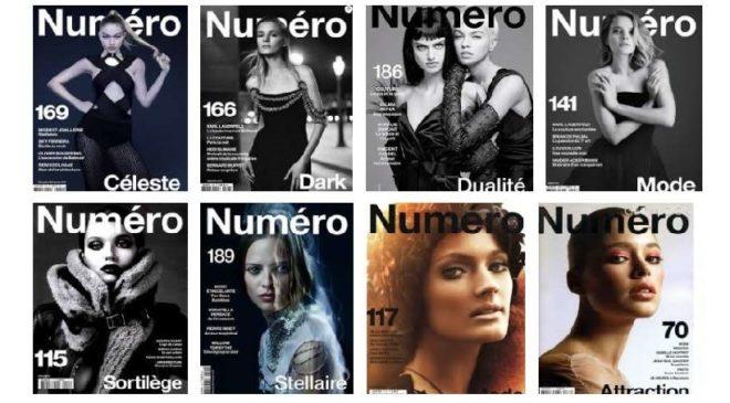 Abonnement magazine Numéro pas cher