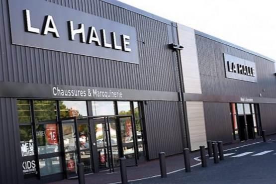 Liste des magasins la halle qui vont fermer 140 points de ventes concern s - Liste magasin beaugrenelle ...