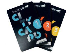 Lyon City Card pas chère