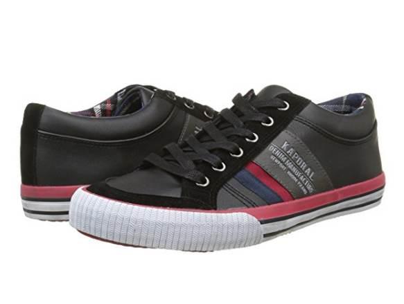 Moins de 20€ les sneakers Kaporal Beart
