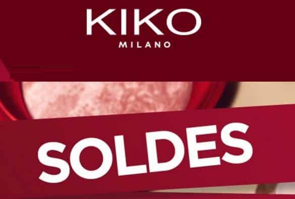 Soldes Kiko