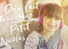 Un livre audio enfant gratuit sur smartphone (iOS & Android), tablette ou PC par Audible