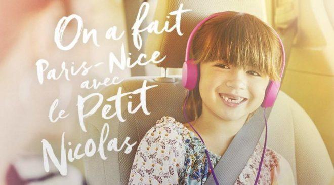 Un livre audio enfant gratuit