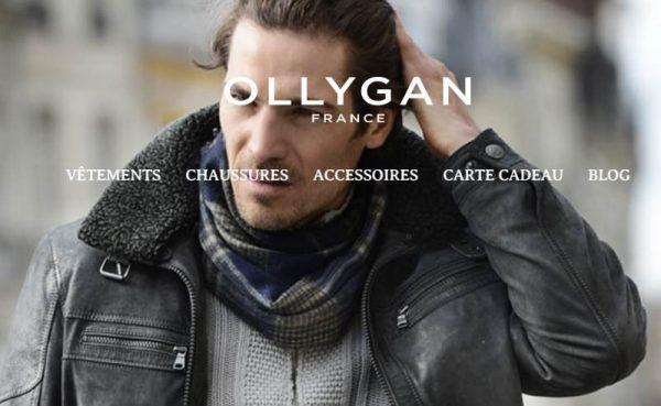 Vente privée Olly Gan remise pour les pré-soldes