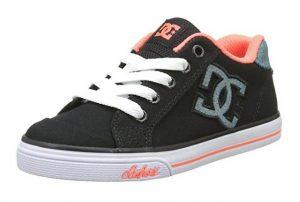 basket DC Shoes Chelsea Tx pour fille a 14,7€