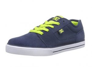 basket DC Shoes Tonik pour garcon a 14,7€