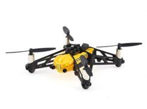 drones Parrot en soldes