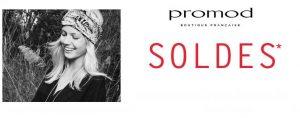 soldes Promod