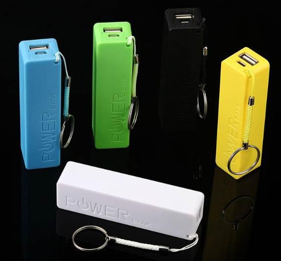 tentez de gagner 1 batterie portable -