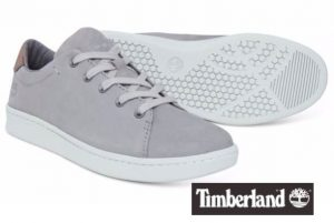 40€ les sneakers cuir Timberland femme port inclus