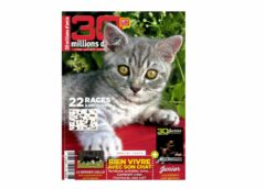 Abonnement 30 Millions d'Amis pas cher : 18€ les 11 numéros (dont 1 double) au lieu de 49,5€