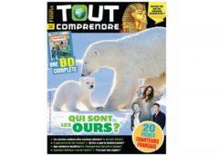 Abonnement magazine Tout Comprendre pas cher : 25€ au lieu de 60€ (mag. 8-12 ans)