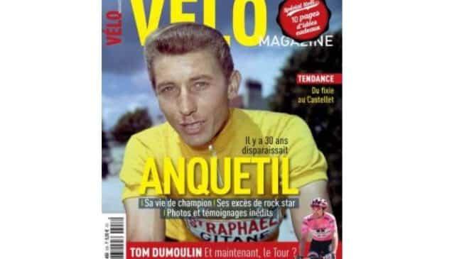 Abonnement Vélo Magazine pas cher