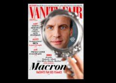 Moins de 10€ l'abonnement 1 an au magazine Vanity Fair (sans engagement)