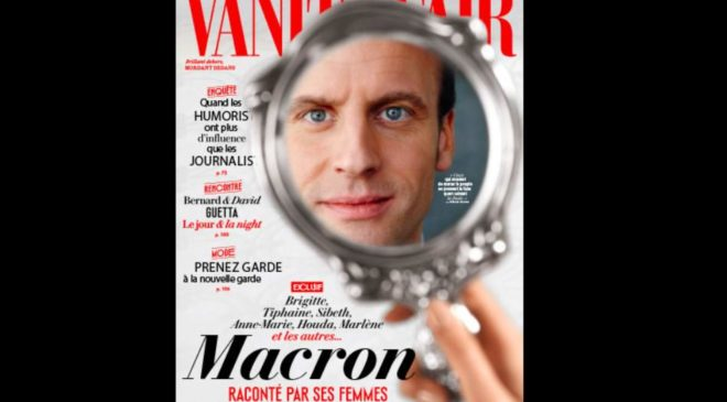 Abonnement magazine Vanity Fair pas cher