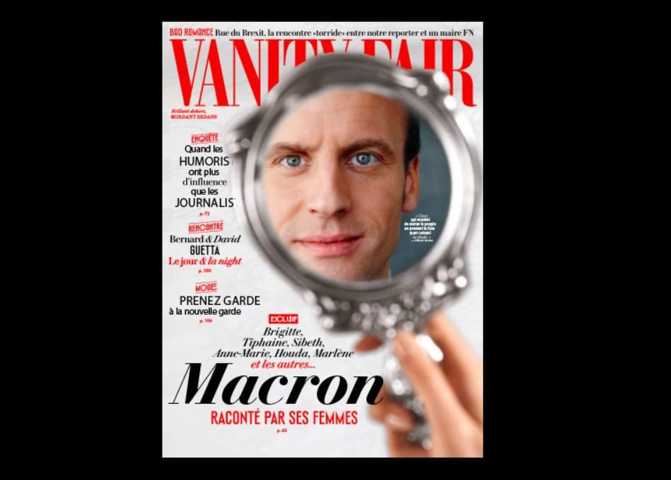 moins de 10 euros l abonnement 1 an au magazine vanity fair sans engagement