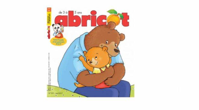 Abonnement pas cher au magazine Abricot